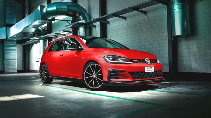 Golf GTI Oettinger, el hatchback deportivo de Volkswagen disponible para apartar en línea