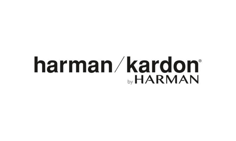 Harman/kardoni logo