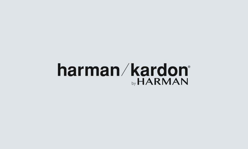 Logo harman/kardon