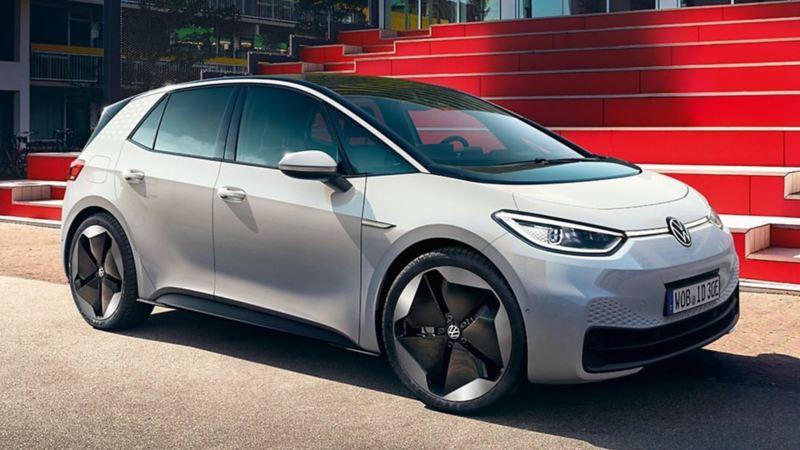 Descubre cómo es el sonido de los autos eléctricos de Volkswagen llamado AVAS