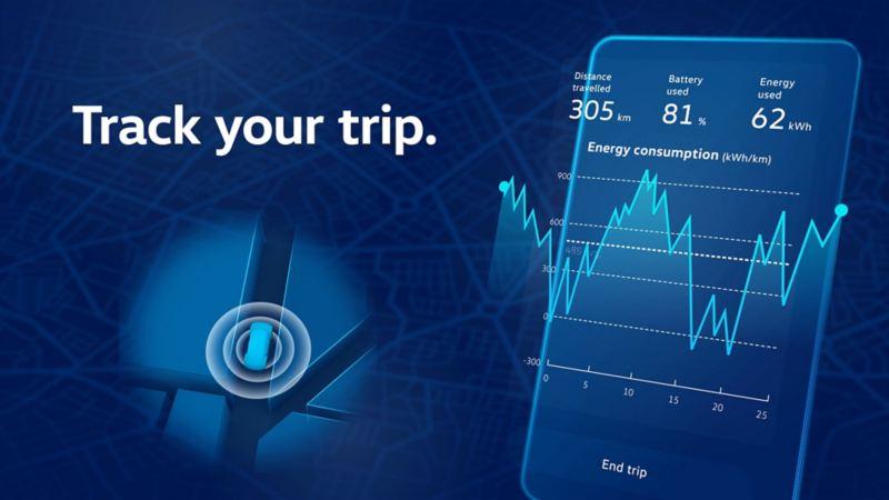 Ev Check App Video illustration