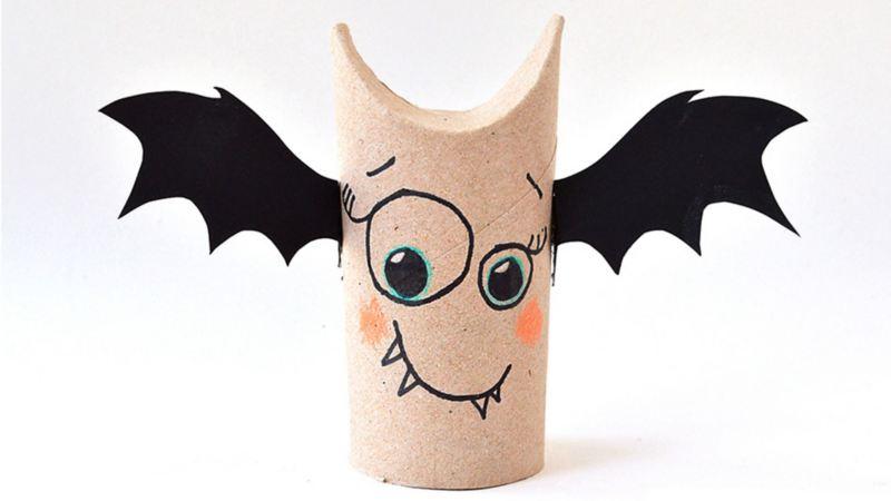 Ideas Volkswagen para crear manualidades para celebrar Halloween en familia