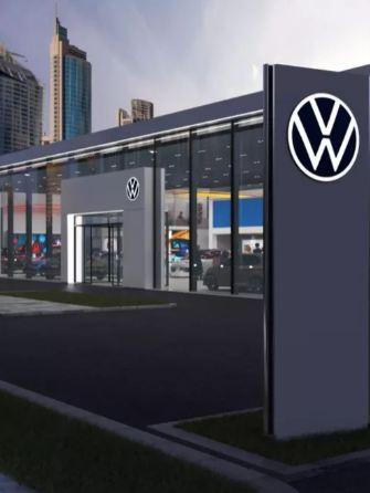 centre Volkswagen maroc