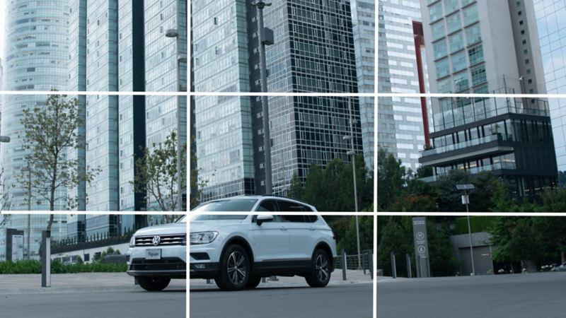 Conoce cómo sacar las mejores imágenes de camionetas SUV Volkswagen aun sin tener experiencia como fotógrafo