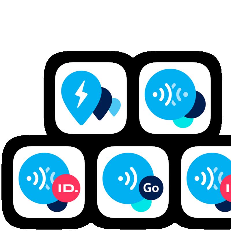 Volkswagen Apps