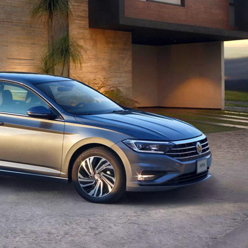 Jetta 2020 - Auto sedán Volkswagen más buscado. Conoce las versiones y el precio de Jetta
