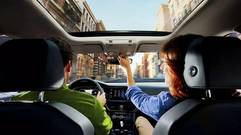 Jetta 2021, el auto sedán ideal para estrenar en el 2021- Conoce precios y promociones en Volkswagen