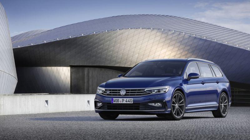 Nowości marki Volkswagen podczas Poznań Motor Show 2019