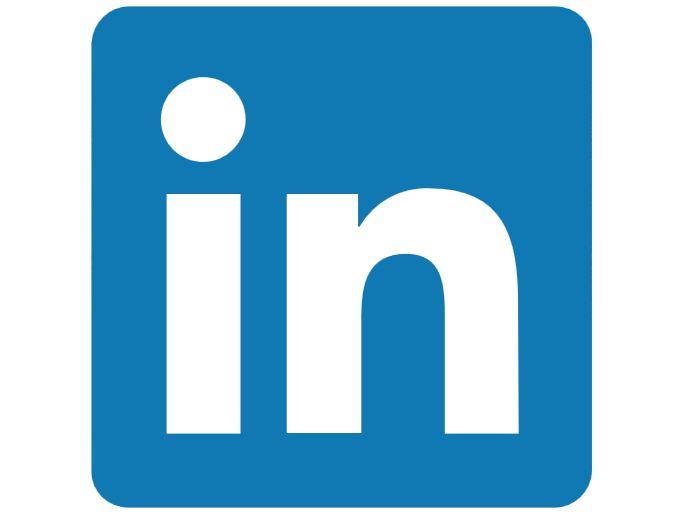 Logo von LinkedIn