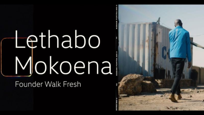Lethabo Mokeoena