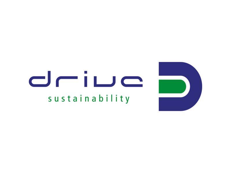Drive Sustainabiltiy-Logo