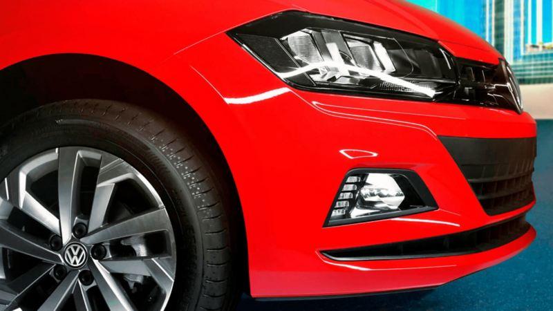 Nuevo Virtus de Volkswagen