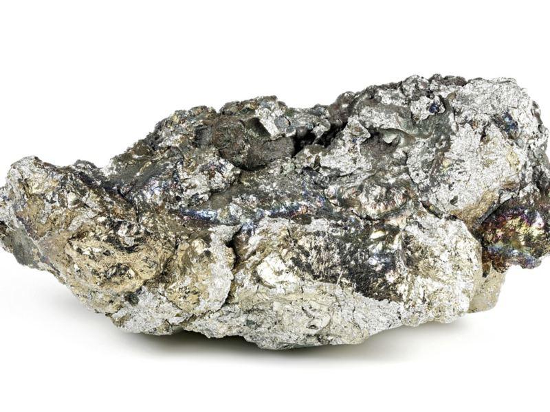 Manganese minerale