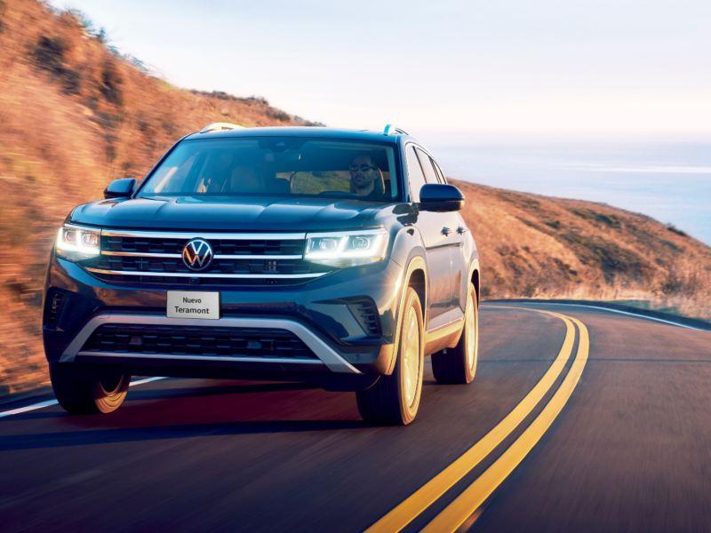 Mejores autos y camionetas - Conoce los modelos de carros Volkswagen que destacaron en 2020