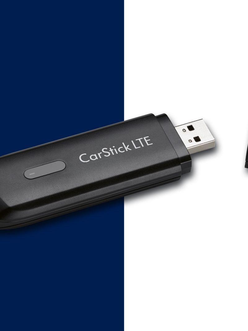 La Car-Stick LTE.