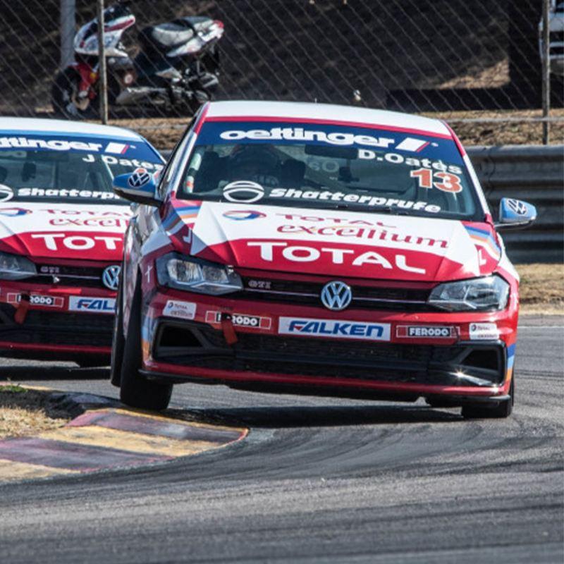 volkswagen polo motorsport