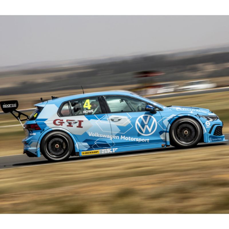South African Motorsport
