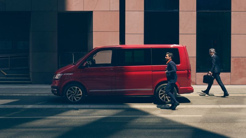 new caravelle in city
