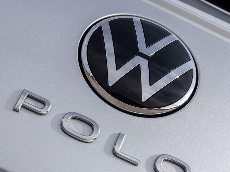 Polo new logo