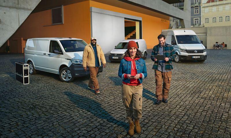 véhicules en stock volkswagen véhicules utilitaires