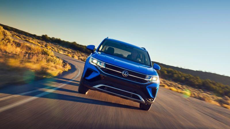 Conoce qué significa el nombre del SUV compacto Nuevo Taos de Volkswagen