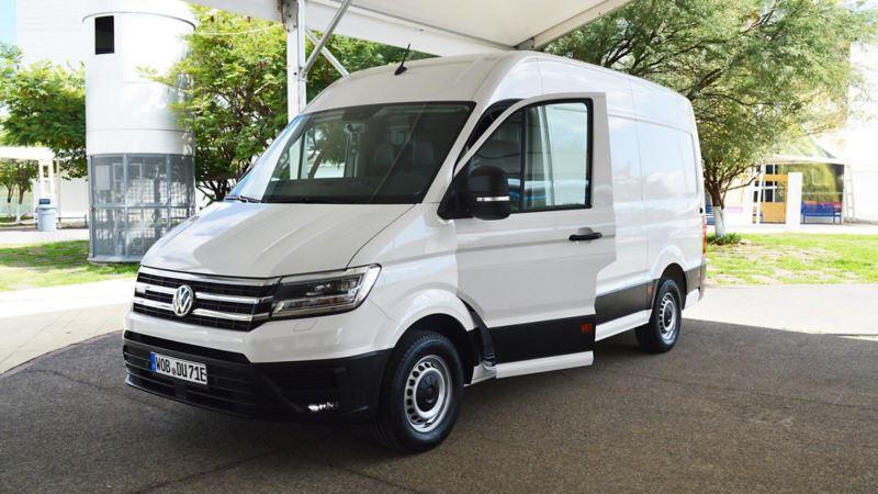 Combi - Transporter 70 años de producción