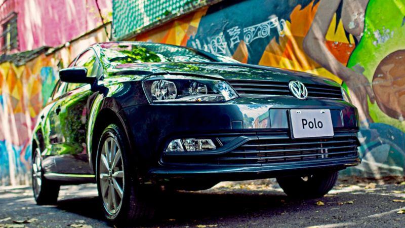 Polo auto con alto ahorro de combustible