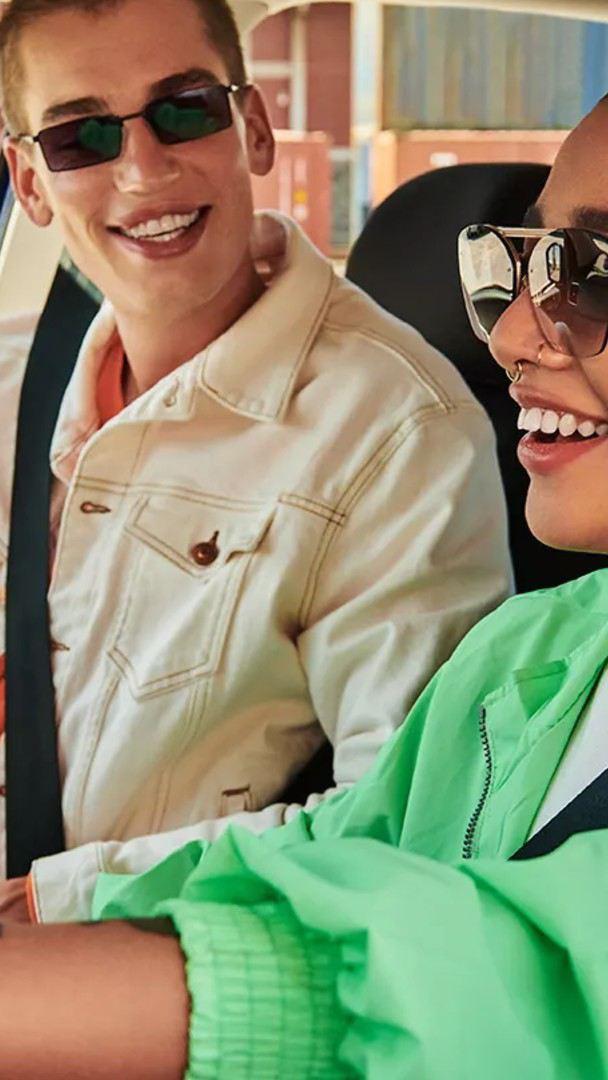 Polo - Auto Compacto equipado con los mejores Sistemas de Seguridad Volkswagen