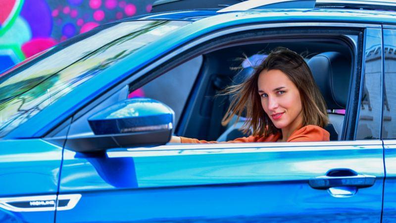 Lanzamiento de T-Cross VW la camioneta SUV espaciosa ideal para ciudad disponible en Consecionarios Volkswagen