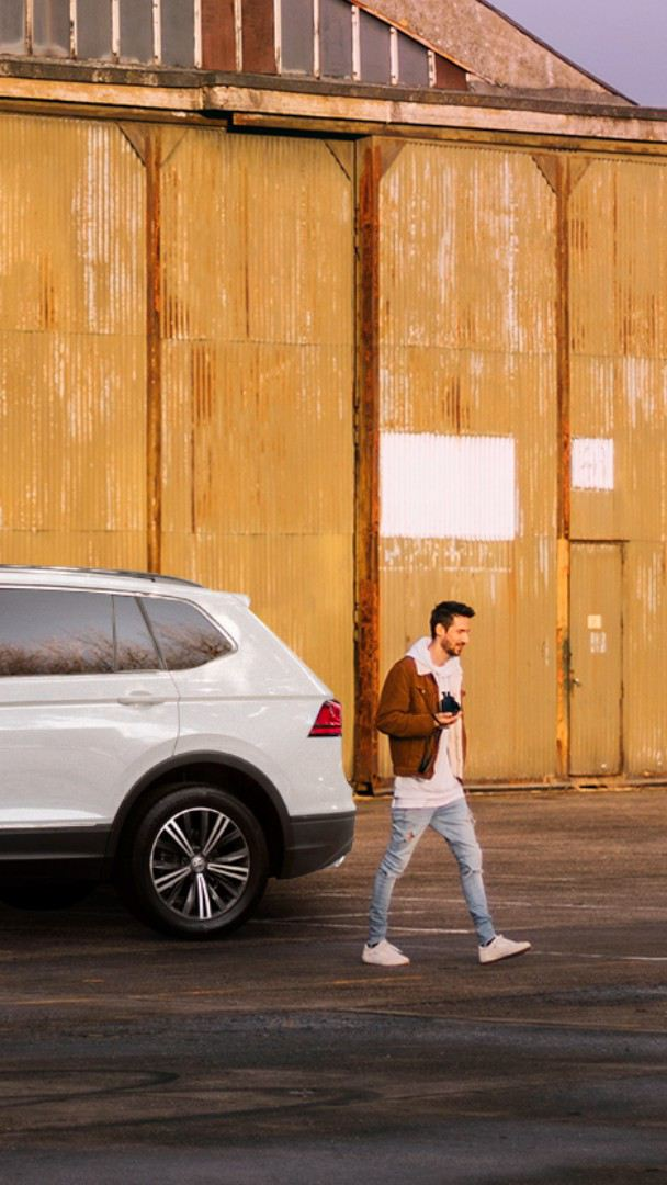 Aprovecha las ofertas en carros y SUVs Volkswagen con seguro de desempleo incluido en junio