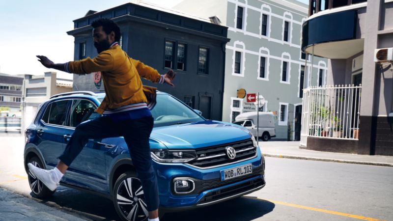 Volkswagen 最新優惠