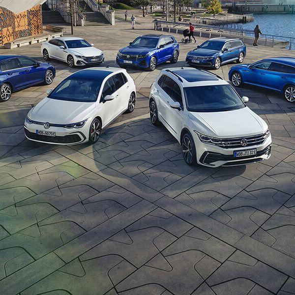 offres sur les véhicules Volkswagen