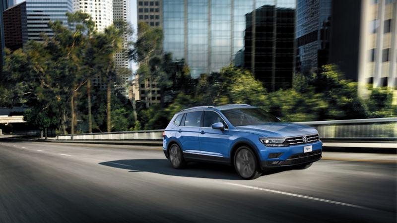 Compra en línea un auto o SUV con el sistema Online Booking de Volkswagen México