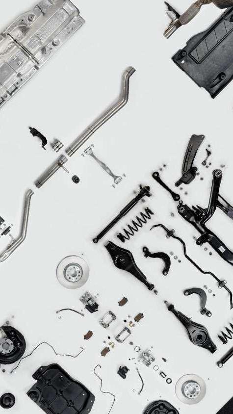 our Volkswagen Genuine Parts®