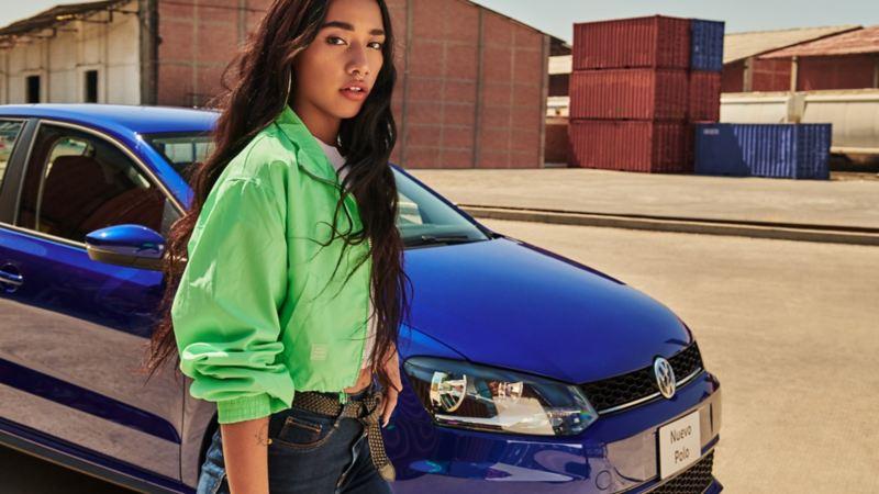 Polo 2020 Volkswagen el carro compacto barato a precio accesible
