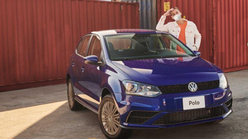 Volkswagen Polo 2020 - Auto compacto en oferta durante Noviembre 2020