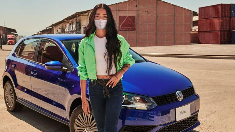 Polo 2020 - Auto compacto VW a precio accesible en las ofertas de agosto
