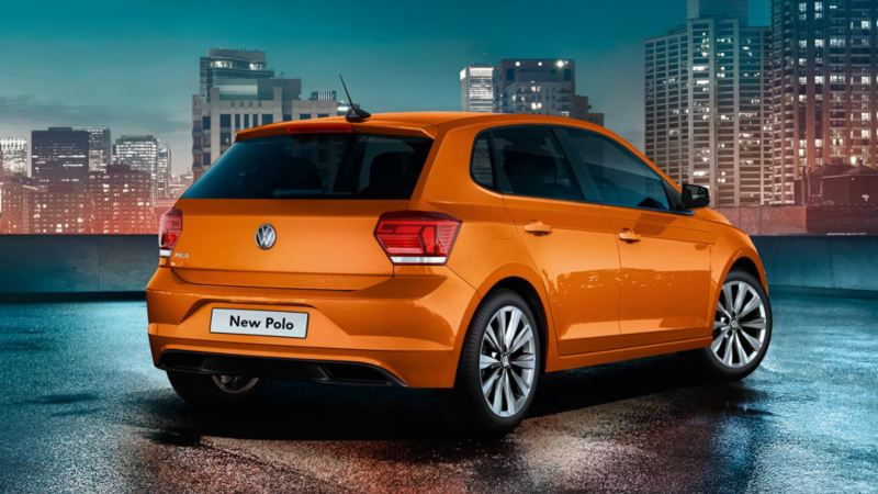 new polo hatch