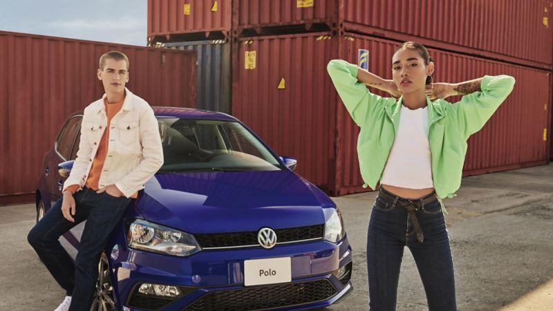 VW Polo 2021, el auto compacto que debes estrenar en 2021. Conoce el equipamiento y precios.