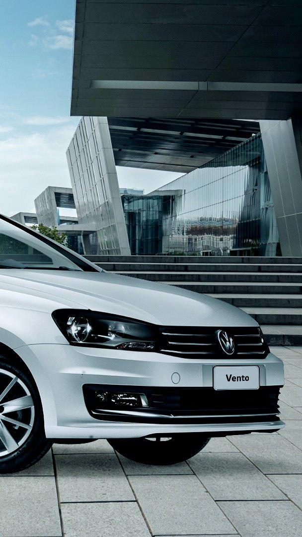 Vento Volkswagen, sedán disponible en catálogo de autos usados y seminuevos de Das WeltAuto