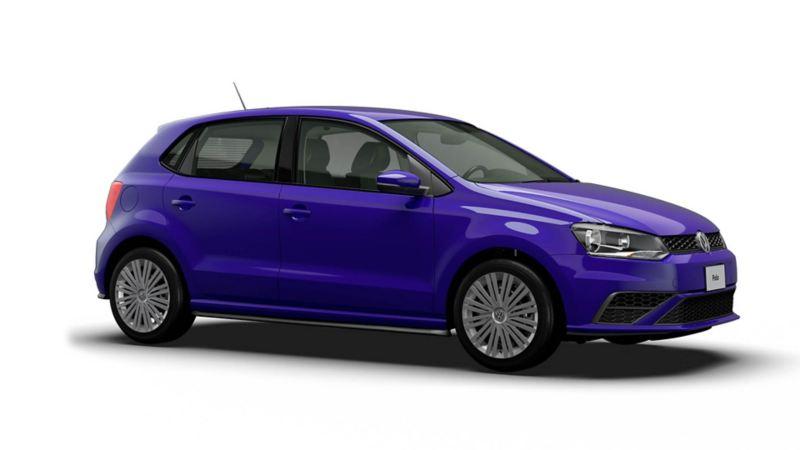 Polo 2020 VW disponible en promociones de Buen Fin 2020. Personaliza y estrena el auto compacto