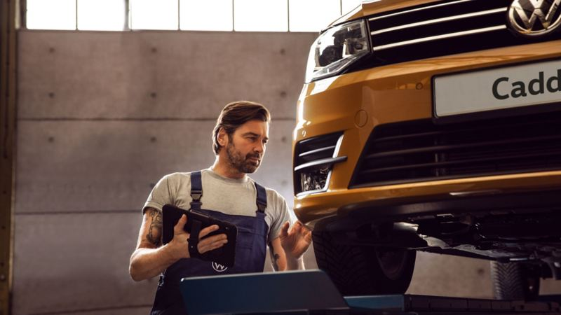 Volkswagen Service Plus