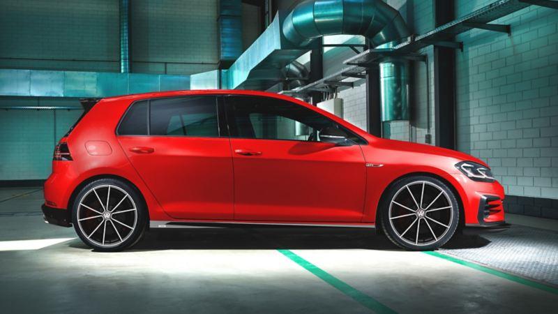 Equipamiento y precio de Golf GTI oettinger - El nuevo auto hatchback deportivo de Volkswagen