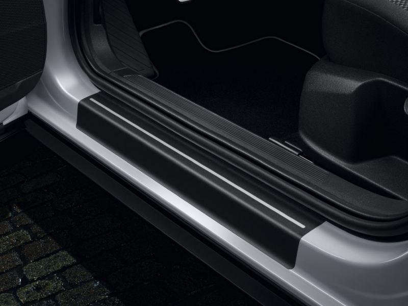 Door strip