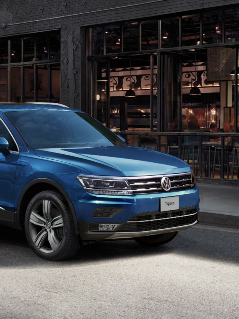 Qué es el ESC y cómo funciona en los autos y suvs de Volkswagen México
