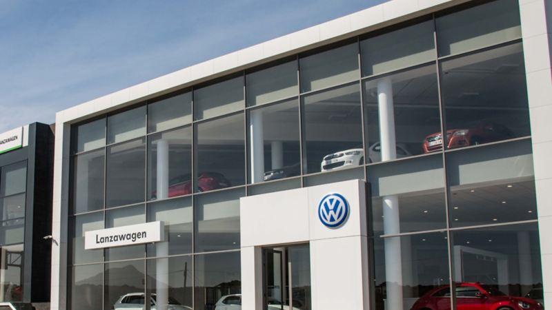 Volkswagen Canarias reabre sus puertas