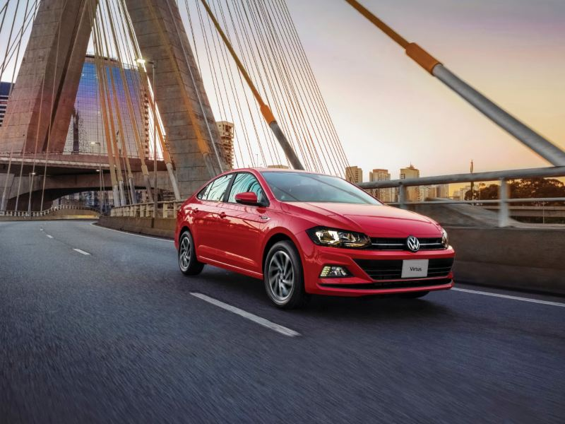 Sedanes Volkswagen - Conoce las especificaciones de Virtus, Vento y Jetta 2020