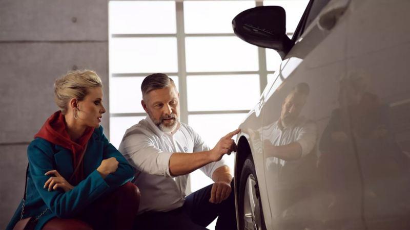Obtén el mejor seguro de autos Volkswagen de acuerdo a tus necesidades
