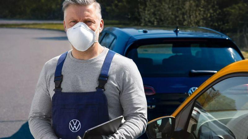 Servicio de Mantenimiento Volkswagen - Cambio de anticongelante en autos y camionetas