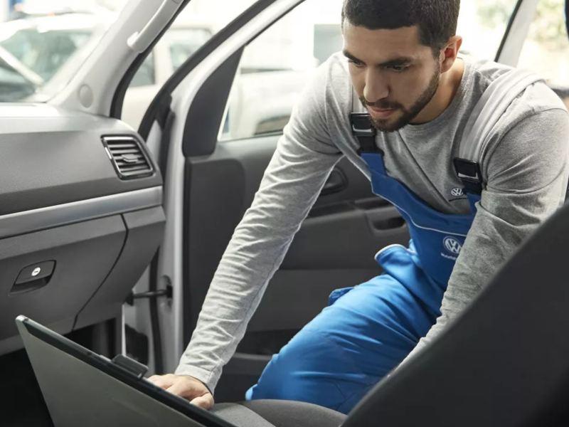 El mejor crédito automotriz para tu negocio. Obtén un auto nuevo Volkswagen